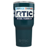 Custom Designed RTIC Sea Blue 30 oz Tumbler