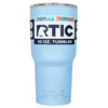 Custom RTIC 30oz Blue Troll Design Your Own Tumbler