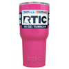 Custom RTIC 30oz Bright Pink Design Your Own Tumbler