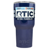 Custom RTIC 30oz Navy Blue Design Your Own Tumbler