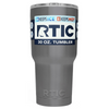 Custom RTIC 30oz Oil Slick Design Your Own Tumbler