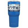 Custom RTIC 30oz Play Blue Design Your Own Tumbler