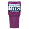 Custom RTIC 30oz Plum Wine Design Your Own Tumbler