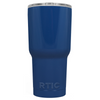 Custom Designed RTIC Savannah Blue 30 oz Tumbler