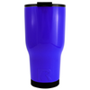 RTIC Blue Gloss 30 oz Tumbler - 2nd Generation