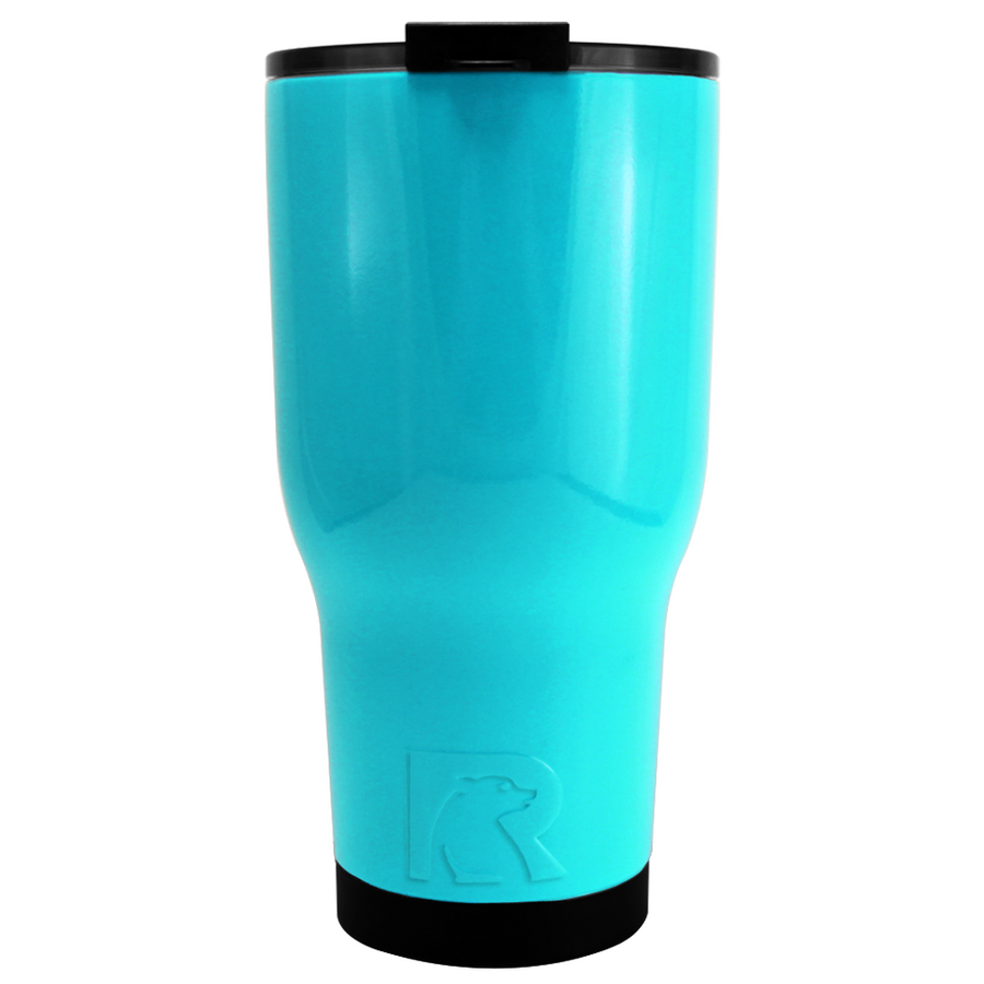 RTIC Seafoam 30 oz Tumbler - 2nd Generation