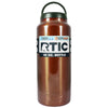 RTIC Copper Translucent 36 oz Bottle - TrekTumblers