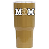 RTIC Volleyball Mom Gold Gloss 20 oz Tumbler