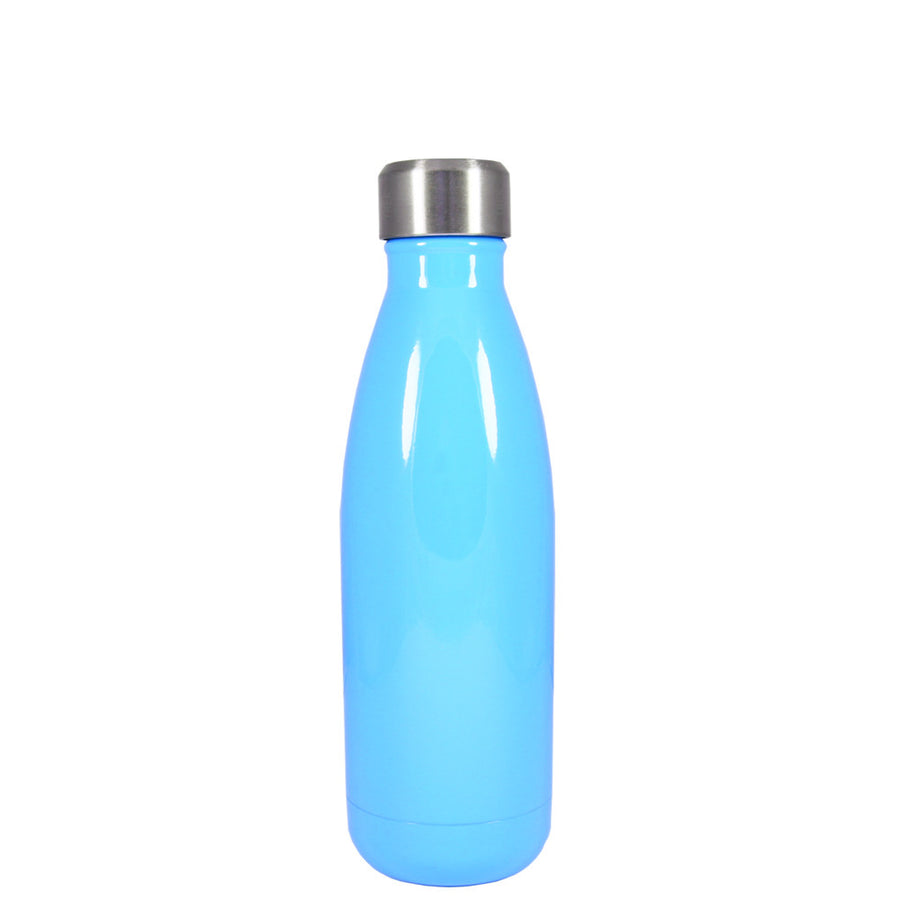RTIC 17 oz Baby Blue Gloss Bottle
