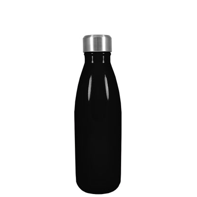 RTIC 17 oz Black  Gloss Bottle