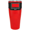 SIC Red Gloss 30 oz. Glacier Tumbler