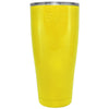 SIC Yellow Gloss 30 oz. Glacier Tumbler