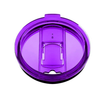 Splash Proof Lid Purple for 30 oz Tumblers