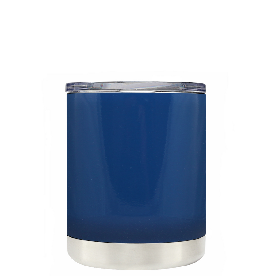 Custom TREK Savannah Blue 10 oz Design Your Own Tumbler