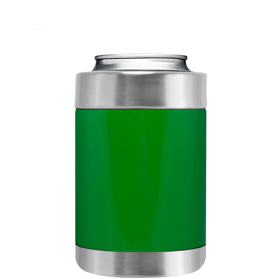 TREK Farm Green Can and Bottle Cooler