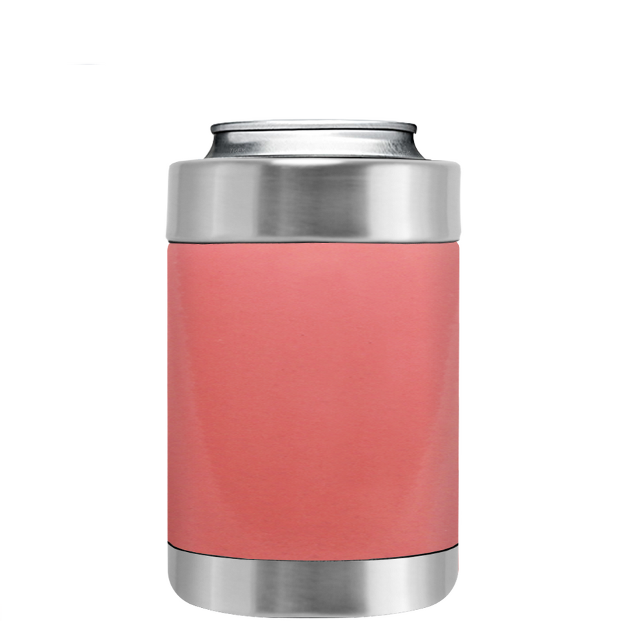 TREK Guava Gloss Can and Bottle Cooler
