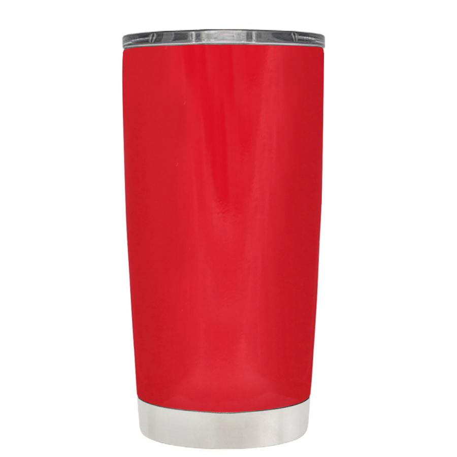 Make American Great Again - MAGA on Red 20 oz Tumbler