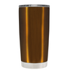 TREK Copper Translucent 20 oz Tumbler