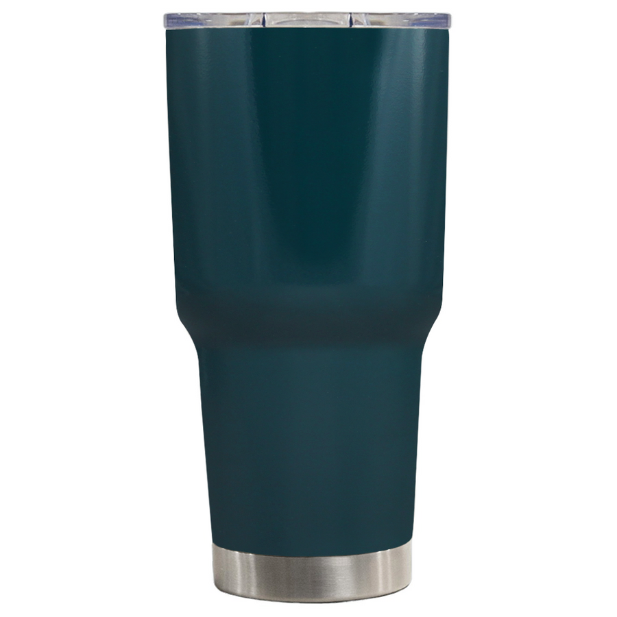 TREK Blue Sea 30 oz Tumbler
