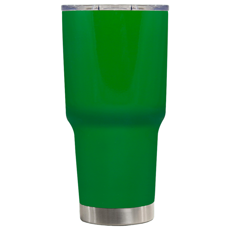 TREK Farm Green 30 oz Tumbler