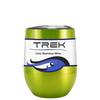 Custom TREK Translucent Candy Apple Green 12 oz Stemless Wine Glass