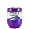 Custom TREK Translucent Purple 12 oz Stemless Wine Glass