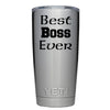 YETI 20 oz Best Boss Ever Tumbler