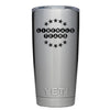 YETI 20 oz Liberals Tears Tumbler