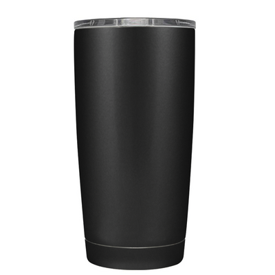 YETI Teacher World's Best on Black Matte 20 oz Tumbler