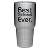 YETI 30 oz Best Girlfriend Ever Tumbler