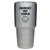 YETI 30 oz Definitely Not Vodka Tumbler