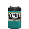 Custom YETI Colster Aqua Blue Design Your Own Bottle & Can Cooler