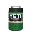 Custom YETI Colster Green Gloss Design Your Own Bottle & Can Cooler