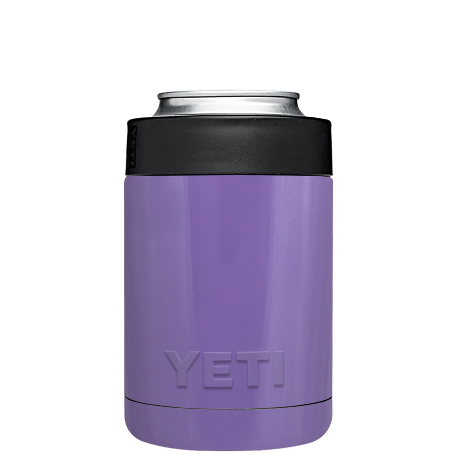 Custom YETI Colster Lavender Design Your Own Bottle & Can Cooler