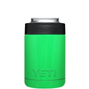 Custom YETI Colster Neon Green Design Your Own Bottle & Can Cooler