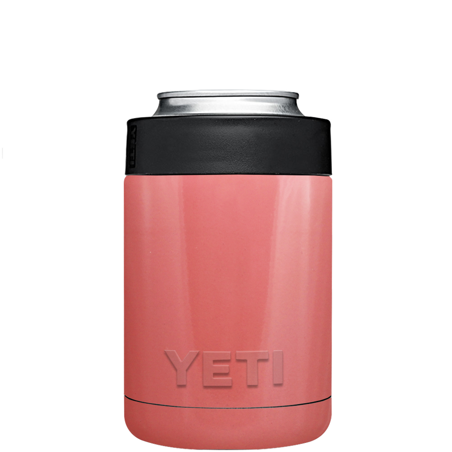 Custom YETI Colster Guava Design Your Own Bottle & Can Cooler