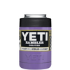 YETI Lavender Colster Can Cooler & Bottle Insulator