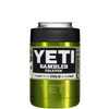 YETI Candy Apple Green Colster Can Cooler & Bottle Insulator