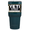 Custom YETI 30 oz Blue Sea Design Your Own Tumbler