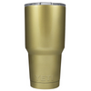 Custom YETI 30 oz Gold Gloss Design Your Own Tumbler