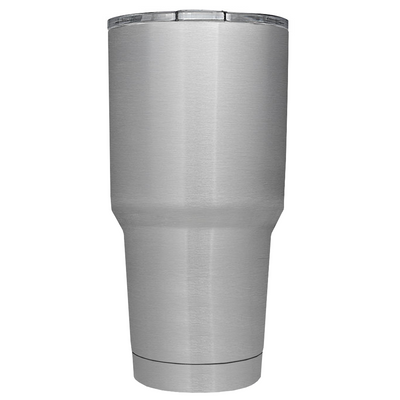 YETI 30oz Magical Bride Crew on Stainless Steel Tumbler