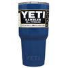 Custom YETI 30 oz Savannah Blue Design Your Own Tumbler