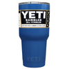 Custom YETI 30 oz Skyline Blue Design Your Own Tumbler