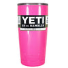 YETI Hot Pink Gloss 20oz - Treks