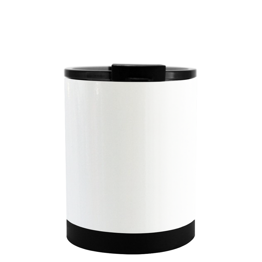 Custom RTIC 12 oz White Gloss Create Your Own Tumbler