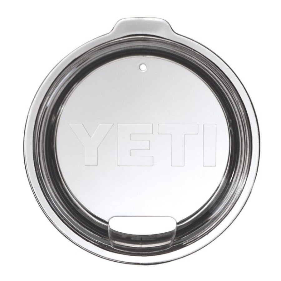 YETI He's Mine on Black Matte 20 oz Rambler Tumbler