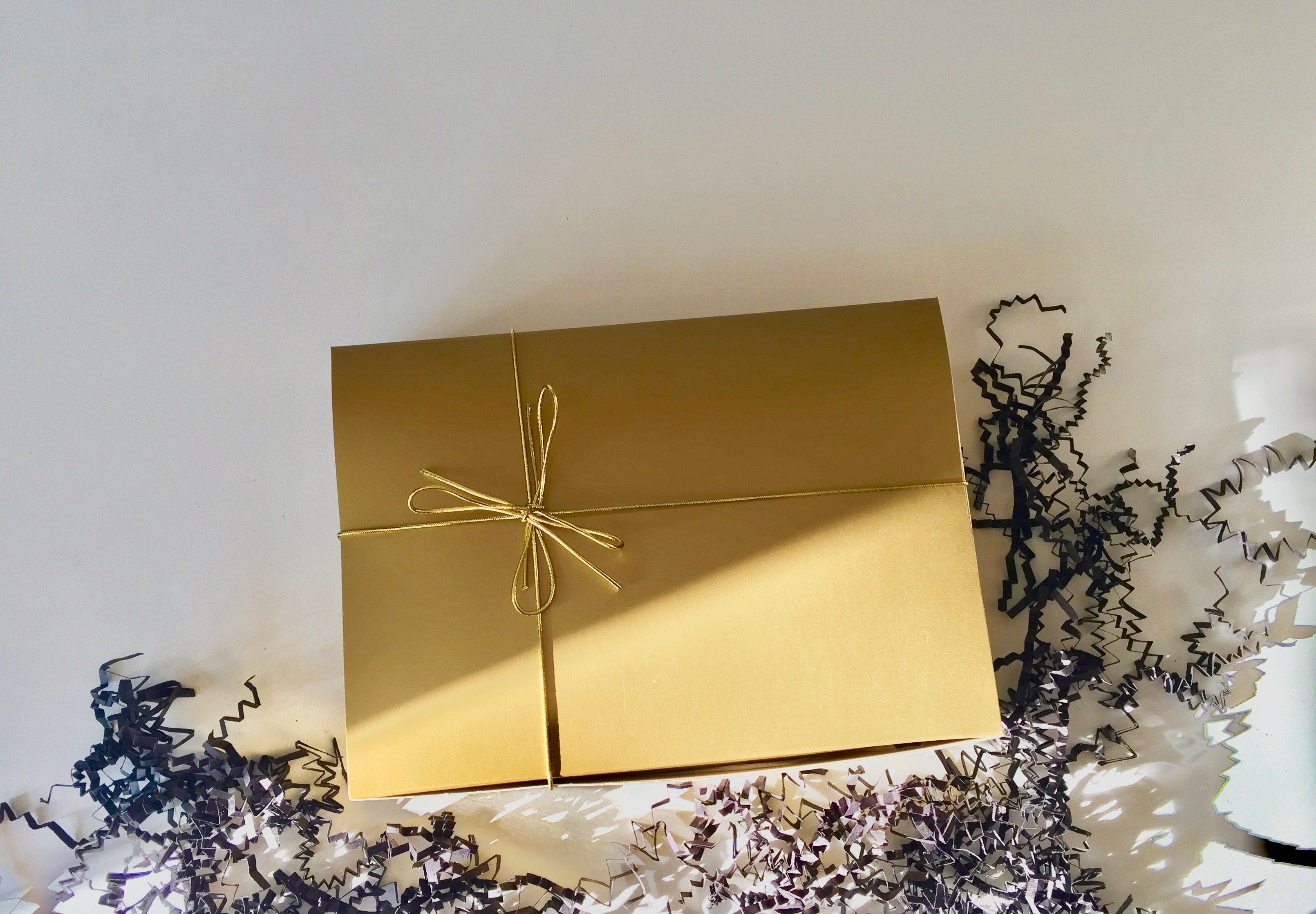 Luxe Soap Gift Set