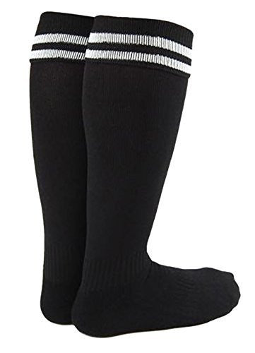Meso Unisex Children Adult 1 Pair Knee High Sports Socks for All Sports