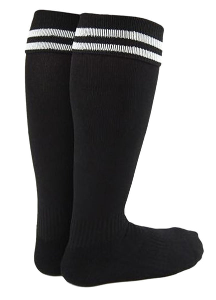 Kids/Youth Sport Socks Knee Length for Baseball/Soccer/Football