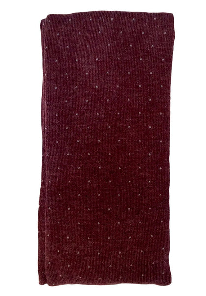 LLS Women's Fashion Stretch Legging One Size XS/S (Wine)
